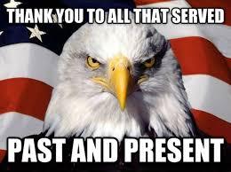 Veteran Meme - veterans day memes 2017 for american heroes