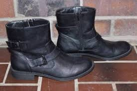 womens ugg boots gumtree mortels black buckle ugg boots size 10 s shoes gumtree