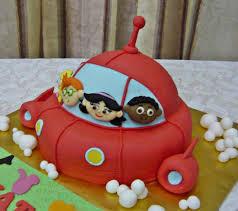 rocket ship cakes u2013 decoration ideas little birthday cakes