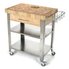 kitchen cart and island butcher block cart kitchen carts and islands canada with wheels