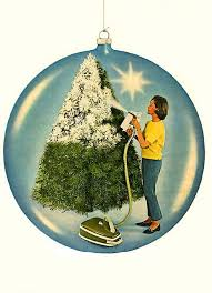 177 best kitschmas trees images on la la la vintage