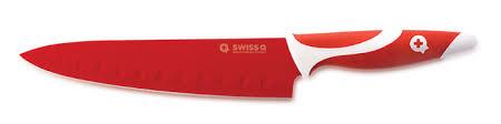 lot couteau de cuisine set de 5 couteaux inox recouverts de céramique 19 99