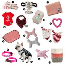 14 great valentine u0027s day gifts for dogs dog milk