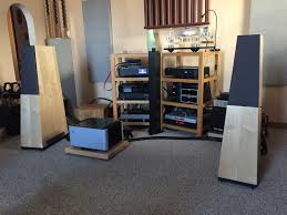 stellar audio video solutions stellar ps audio bhk signature 250 stereo power amplifier
