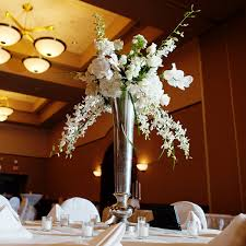 Tall Glass Vase Centerpiece Ideas 75 Gorgeous Tall Centerpieces Bridalguide
