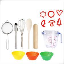 ustensile de cuisine enfant idées maison