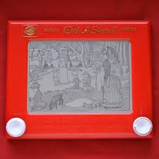 incredible etch a sketch art that will blow you away