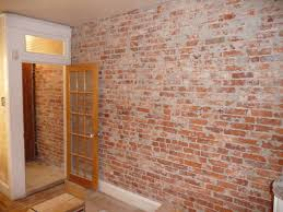 25 best ideas about faux brick walls on pinterest veneer small
