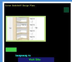 woodworking plans corner bookshelf 214419 the best image search