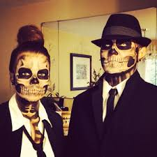 day of the dead makeup ideas mr costumes