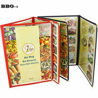Menu Covers Wholesale Menu Covers Wholesale Products With Online Transaction