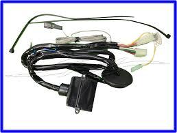 92176628 towbar wiring harness vu vy vz ute and crewman 7 pin plug