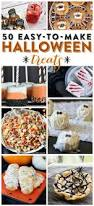 Easy Halloween Party Appetizers 595 Best Halloween Decor And Recipe Ideas Images On Pinterest