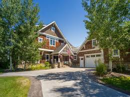 What Is A Craftsman Style House Craftsman Style Whitefish Real Estate Whitefish Mt Homes For