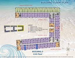 the shore floor plan shore residences floor plan