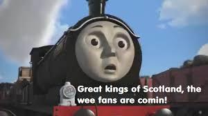 Scottish Meme - the scottish twins reaction meme by trainman3985 on deviantart