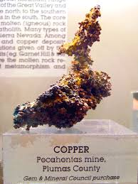 color spectrum energy levels natural history museum of l a minblog the color of copper