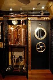 Steam Punk Interior Design Steampunk Interior Design Ideas From Cool To Crazy Steampunk