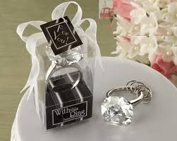 Kate Aspen Wedding Favors by Kate Aspen Wedding Favors With This Ring Keychain Wedding