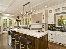 Center Island For Kitchen by Centre Island Kitchen The Genesis Of This Kitchen Design Was The