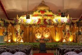 Mandap Decorations Wedding Event Organisers In Hyderabad Marriage Mandap Decorations