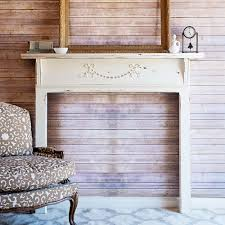 Shabby Chic Fireplaces by White Shabby Chic Fireplace Mantel U2013 Peonies And Milk