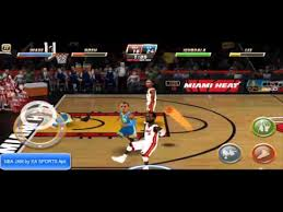 nba jam apk data nba jam by ea sports apk free android