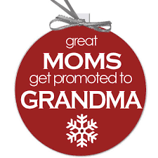 grandparent christmas ornaments christmas ornament christmas christmas