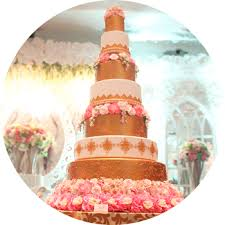 wedding cake murah dan enak rr cakes customize cake solution