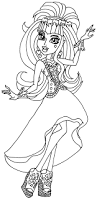 stein coloring pages 13 wishes