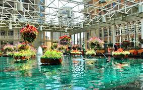 Botanical Gardens Calgary 14 Top Tourist Attractions In Calgary Planetware