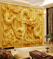 online get cheap chinese curtains aliexpress com alibaba group
