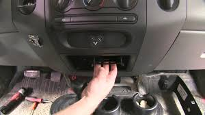 installation of a trailer brake controller on a 2008 ford f 150