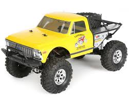 jeep rock crawler buggy vaterra ascender chevrolet k10 pickup rtr rock crawler w dx2e 2 4