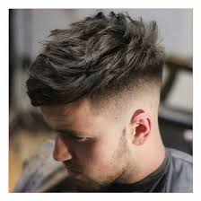 the angular fringe hairstyle fade hairstyle for black men with widows peak hairstyles for men