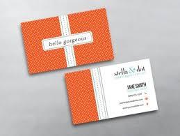 Stella And Dot Business Cards Stella U0026 Dot Business Card 06