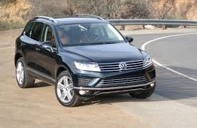 volkswagen touareg 2016 price volkswagen touareg pictures posters news and videos on your