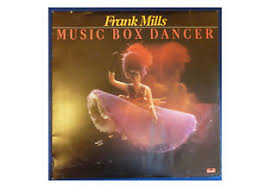 box frank mills frank mills and his orchestra box dancer vinyl lp