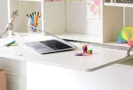 bureau pliable bureaux un bureau pliable pour les petits espaces
