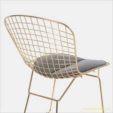 chaise dorée charmant chaise dorée élégant chaise bertoia golden edition chaises
