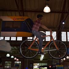 State Fair Map Mn Planning A Trip To The Minnesota State Fair By Bike Just Got Easier