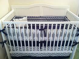 Blue Nursery Bedding Sets by Crib Bedding Navy Blue Creative Ideas Of Baby Cribs