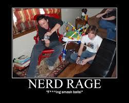 Nerd Rage Meme - images of pin nerd fail meme fan