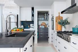 are grey cabinets going out of style how to style the most popular kitchen cabinet colors of 2019