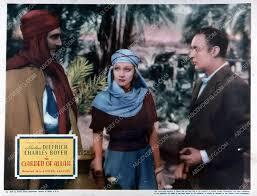 beautiful garden movie marlene dietrich charles boyer basil rathbone film garden of allah