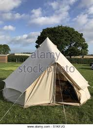 Bell Tent Awning Bell Tent Stock Photos U0026 Bell Tent Stock Images Alamy