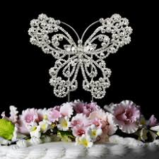 butterfly cake toppers quinceanera cake toppers cake tops quinceanera style