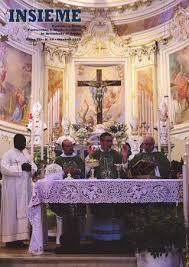 parrocchia ghiaie di bonate insieme n 40 by parrocchia brembate di sopra issuu