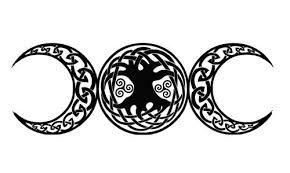 celtic goddess fiona wiccan goddess hooray