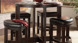 High Bistro Table Great Bistro Table Set Attractive High Cafe And Chairs